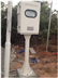 BYQL-EC-污水处理厂恶臭在线监测系统带预处理系统