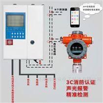 固定式可燃气体检测仪