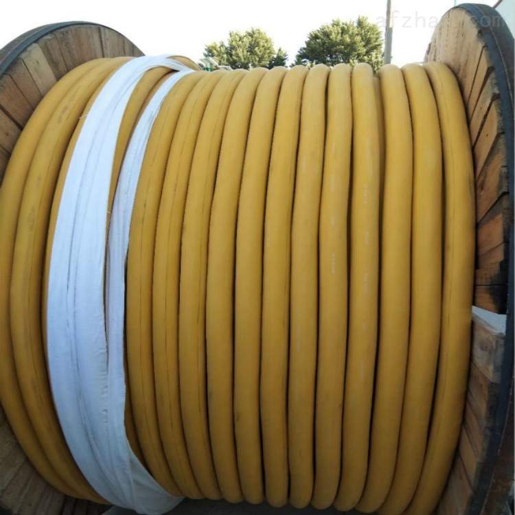 MC采煤机电缆(矿用电缆)