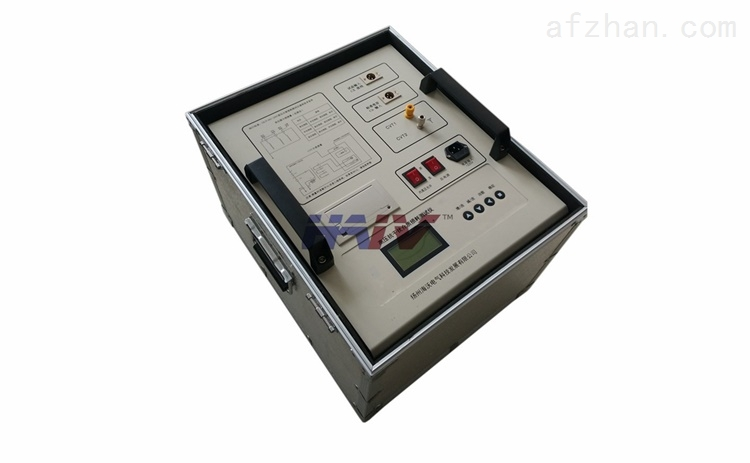 HVJS1502自动抗干扰精密介质损耗测量仪