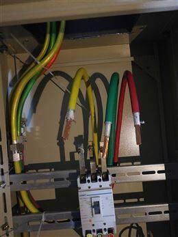 BTTZ 防火电缆4*25