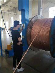 TDDD-YJY7227.5kV 1*150电气化铁路电缆