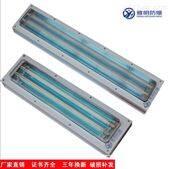 无尘干净区双管三管LED防爆洁净荧光灯