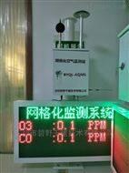 街道交通污染环境微型空气监测站设备厂家