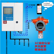 专业生产固定式可燃气体检测仪厂家