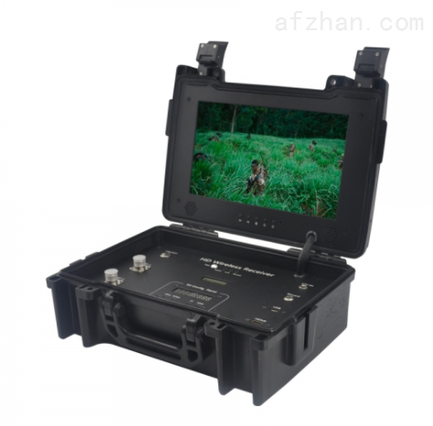ST9500RP1便携无线图传接收箱