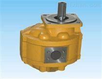 装载机齿轮泵