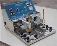 CW钢丝绒耐磨试验机--德国