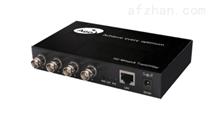 4路集成型网络高清传输器