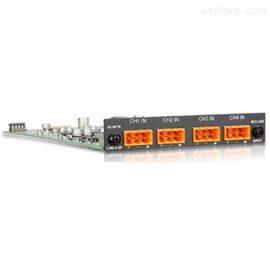 QSC CIML4 音频接口