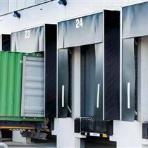 荆州出货口PVC机械式门封