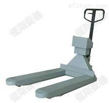 叉车秤车站用1-3吨计重搬运叉车电子秤
