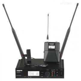 舒尔 SHURE ULXD14/150 无线数字领夹话筒
