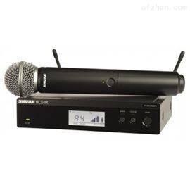 舒尔 Shure BLX24R/SM58 无线手持话筒
