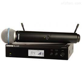 舒尔 Shure BLX24R/BETA58A 无线手持话筒