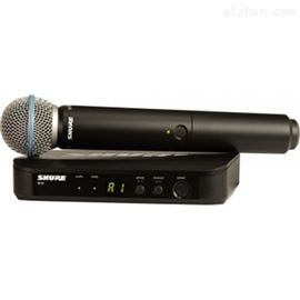 舒尔 Shure BLX24/BETA58A 无线手持话筒