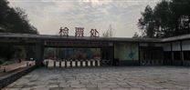 深圳景区检票通道闸机