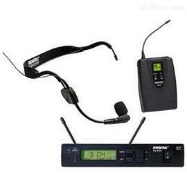 舒尔 SHURE ULXS14/BETA53 无线头戴话筒