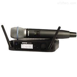 舒尔 Shure GLXD24/BETA58A 无线手持话筒