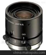 M118FM08腾龙8mm百万像素机器视觉工业镜头