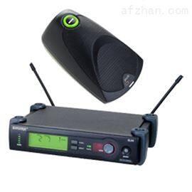 舒尔 SHURE SLX4+MX690 无线界面话筒