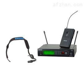 舒尔 SHURE SLX14/30 无线话筒