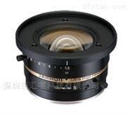 M23FM06腾龙百万像素6mm机器视觉工业镜头