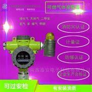 煤油挥发气体可燃气体报警器
