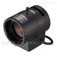 12VA412ASIR騰龍4-12mm視頻驅動鏡頭代理