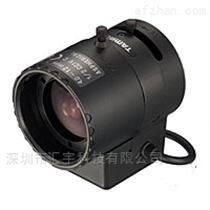 12VA412ASIR腾龙4-12mm视频驱动镜头代理