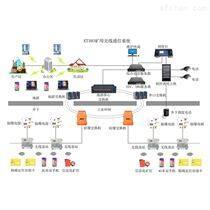 煤矿4G通讯系统
