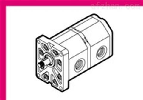 MARZOCCHI齿轮泵ALM1-R-9-E1