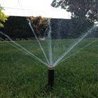全自动节水灌溉系统