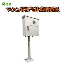 vocs在线监测设备厂家有哪些