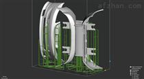 高階SLS打印機sPro 140 3D Systems