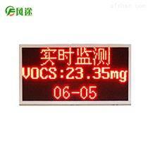 vocs监测设备品牌