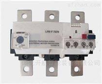 LR9-F7379热继电器安装灵活