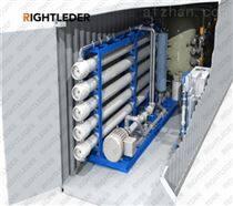 便捷式海水淡化设备