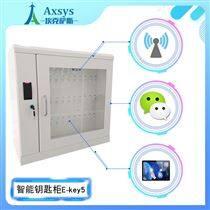 埃克萨斯E-Key4公寓钥匙柜