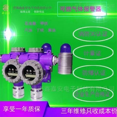 工业防爆戊烷气体报警器厂家
