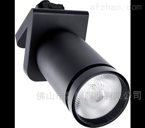 飞利浦90显色指数LED导轨射灯双头射灯