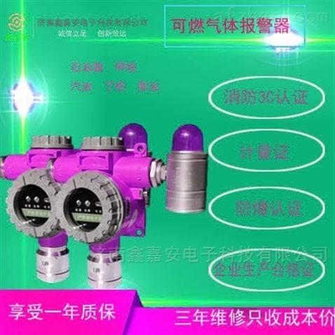 廠家直銷丙烷可燃氣體報警器