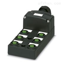 分线盒SACB-6/ 6-L-C SCO P - 1452822