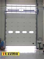 张家港厂房垂直工业提升门