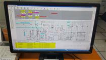 美国江森IFI WORKSTATION图形显示装置软件