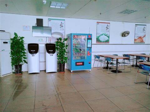 深圳南山区饮料自动无人售卖机