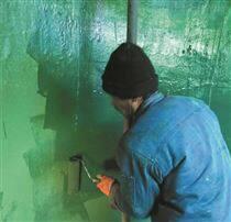 山东省威海厂家玻璃钢树脂胶泥施工厂家