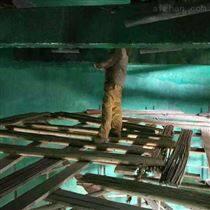 湖南省娄底厂家玻璃钢树脂胶泥施工厂家