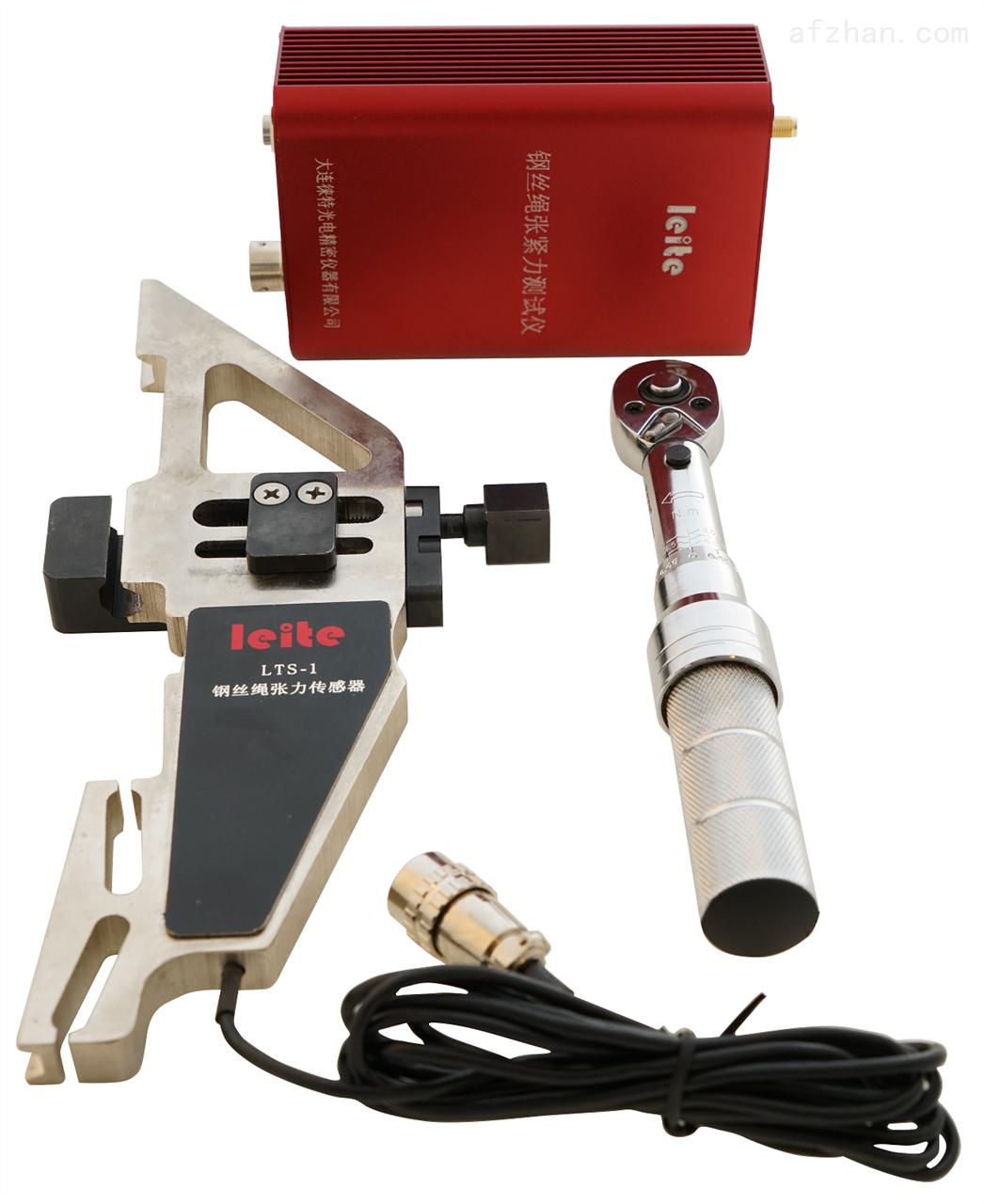 鋼絲繩張緊力測試儀LJZ-1