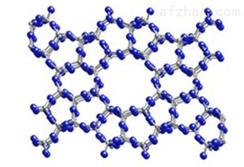 齐岳5折促销Cu-BTC-SBA-15分子筛复合材料